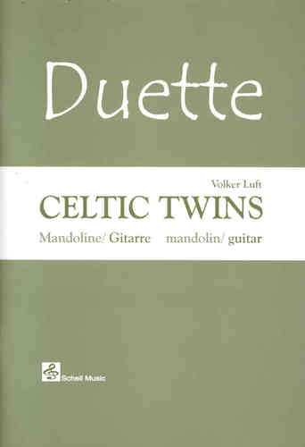 Duette: Celtic Twins (mandolin, guitar)