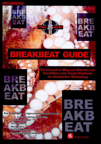 Breakbeat Guide (drum method)