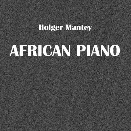 African Piano/ Part 1