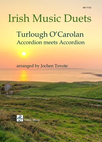 O' Carolan: Irish Music Duets/ Accordion Meets Accordion