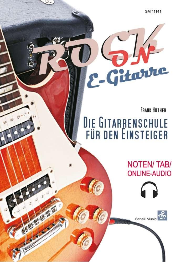 gitarre lernen tabs